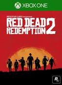 Cover zu Red Dead Redemption 2 - Xbox One
