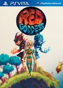 Cover zu Red Goddess: Inner World - PS Vita