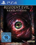 Cover zu Resident Evil: Revelations 2 - PlayStation 4