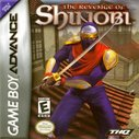 Cover zu The Revenge of Shinobi - Game Boy Advance