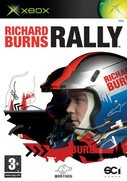 Cover zu Richard Burns Rally - Xbox