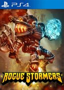 Cover zu Rogue Stormers - PlayStation 4