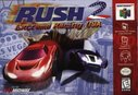 Cover zu Rush 2: Extreme Racing USA - Nintendo 64