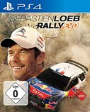 Cover zu Sébastien Loeb Rally EVO - PlayStation 4