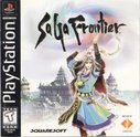 Cover zu Saga Frontier - PlayStation