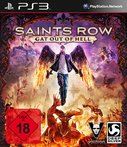 Cover zu Saints Row: Gat Out of Hell - PlayStation 3