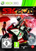 Cover zu SBK 2011: Super Bike Championship - Xbox 360