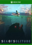 Cover zu Sea of Solitude - Xbox One
