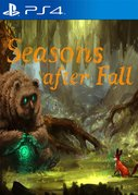 Cover zu Seasons after Fall - PlayStation 4