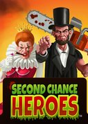 Cover zu Second Chance Heroes - Apple iOS