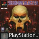 Cover zu Shadow Master - PlayStation