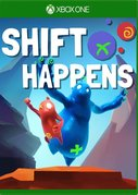 Cover zu Shift Happens - Xbox One