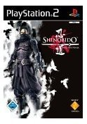 Cover zu Shinobido: Weg des Ninja - PlayStation 2