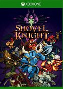 Cover zu Shovel Knight - Xbox One