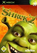 Cover zu Shrek 2 - Xbox
