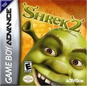 Cover zu Shrek 2 - Game Boy Advance