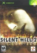 Cover zu Silent Hill 2: Restless Dreams - Xbox