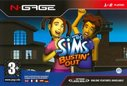 Cover zu Sims Bustin' Out, The - N-Gage