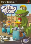 Cover zu Sitting Ducks - PlayStation 2