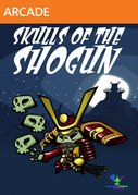 Cover zu Skulls of the Shogun - Xbox Live Arcade