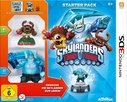 Cover zu Skylanders Trap Team - Nintendo 3DS