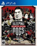 Cover zu Sleeping Dogs: Definitive Edition - PlayStation 4