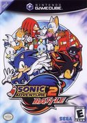 Cover zu Sonic Adventure 2: Battle - GameCube