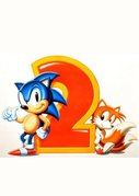 Cover zu Sonic the Hedgehog 2 (Mobile) - Apple iOS