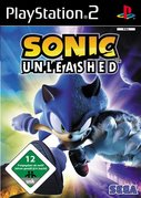 Cover zu Sonic Unleashed - PlayStation 2