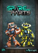 Cover zu Spare Parts - PlayStation Network