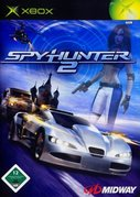 Cover zu Spy Hunter 2 - Xbox