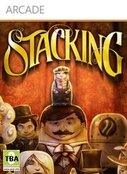 Cover zu Stacking - Xbox 360