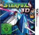 Cover zu Star Fox 64 3D - Nintendo 3DS