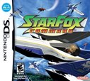 Cover zu Star Fox Command - Nintendo DS