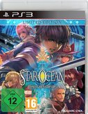 Cover zu Star Ocean 5: Integrity and Faithlessness - PlayStation 3