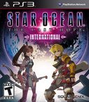 Cover zu Star Ocean: The Last Hope - PlayStation 3