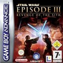 Cover zu Star Wars: Episode III - Die Rache der Sith - Game Boy Advance