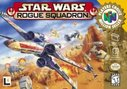 Cover zu Star Wars: Rogue Squadron 3D - Nintendo 64