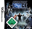 Cover zu Star Wars: The Force Unleashed - Nintendo DS