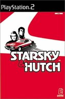 Cover zu Starsky and Hutch - PlayStation 2