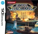 Cover zu Steel Horizon - Nintendo DS