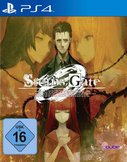 Cover zu Steins;Gate 0 - PlayStation 4