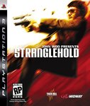 Cover zu Stranglehold - PlayStation 3