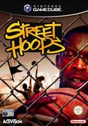 Cover zu Street Hoops - GameCube