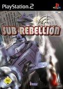Cover zu Sub Rebellion - PlayStation 2
