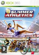 Cover zu Summer Athletics - Xbox 360