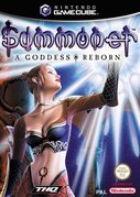 Cover zu Summoner: A Goddess Reborn - GameCube
