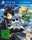 Cover zu Sword Art Online: Lost Song - PlayStation 4