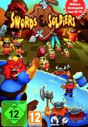 Cover zu Swords & Soldiers - Wii