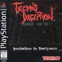 Cover zu Tecmo's Deception - PlayStation